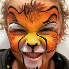 morph face painting in stratford art galleries face painting painters 1 photo locations phone number 4332 stratford new zealand