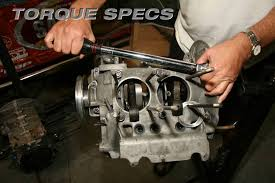 Air-Cooled VW Torque Specs- Hot VWs Magazine