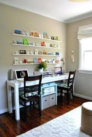 home office double desk. Home Office Double Desk Ideas Best Two Person On 2 Small