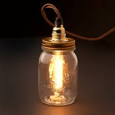 lighting jar. Lighting Jar
