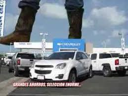 Azteca 42 Promo 3 Way Chevrolet Youtube