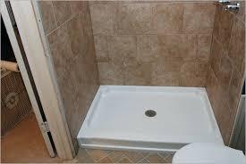 replace fiberglass shower with tile replacing fiberglass shower with tile a a guide on fiberglass shower pan tile how to repair cost to replace fiberglass