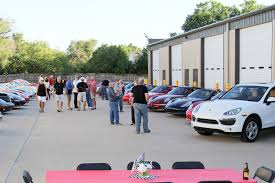 Wichita Region Porsche Club Of America About - Mid america exteriors wichita ks