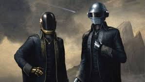 Starboy Charts Daft Punk Just Achieved Their First Ever No 1 Single