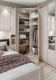 Luxor Bedroom Furniture Luxor Bedrooms Wardrobes By Wiemann Uk