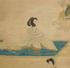 <b>FRAGRANCE</b> FROM CHINA   Asian Art Newspaper