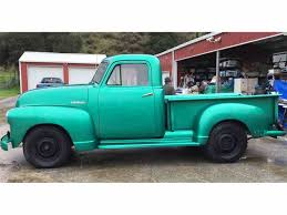 1949 to 1951 Chevrolet Pickup for Sale on ClassicCars.com - 23 ...