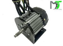 <b>1500w</b> BLDC <b>Motor</b> For Motorcycle | 1.5kw BLDC <b>Motor</b> For Electric ...