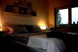 Inspirierende Schlafzimmer Wand Dunkelgrau Design Hervorragend Grau