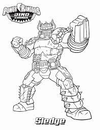 Power Rangers Dino Charge Coloring Pages Facebook