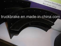 Volvo Truck Part Brake Shoe 200 175 125 225
