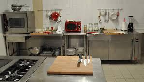 Atelier De Cours De Cuisine En Calade