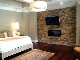 Stone Accent Wall In Bedroom Bedroom Design Amazing Stone Accent Wall  Bedroom Fireplace Stone Accent Wall . Stone Accent Wall In Bedroom ...
