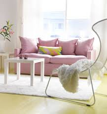 Plaid Living Room Furniture Sektion Base Cabinet With 3 Drawers White Faprvara Brokhult