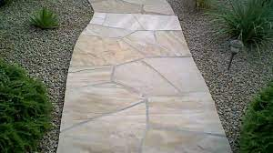 how to seal flagstone apply sealer to