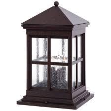outdoor post lighting  outdoor post lights at bellacor  leaders