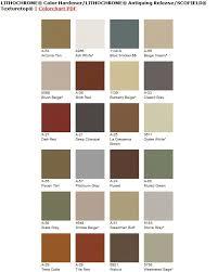 Explore Twenty Four Coloring Options For Concrete Concrete