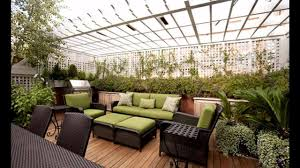 Roof Garden Design Ideas Creative Rooftop Garden Design Ideas Decoratorist 218779