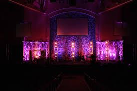 diy portable stage small stage lighting truss. Mesh Screen And Truss Stage Design Diy Portable Small Lighting