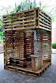 28 incredible methods of recycling old pallets into creative furniture designs usefuldiyprojects com