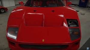 K40 system installed, both keys and original documents, tool kit, car was just fully serviced. This Man Built A Homemade Ferrari F40 In His Garage Motorious