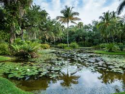 mckee botanical garden recognized as one of the ten most romantic places in florida by coastal living