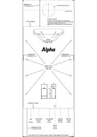 alpha cd25c 28c 35c