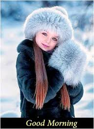 good morning winters images for whatsapp