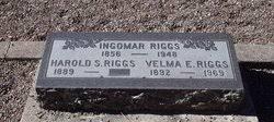 Velma Eugene Morris Riggs (1892-1969) - Find A Grave Memorial