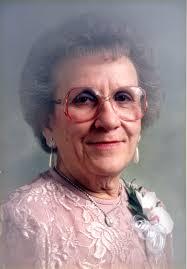 Obituary of Edna I Johnson | Kelley Funeral Home serving Pitman, Ne...