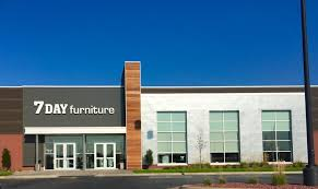 About 7 Day Furniture and Mattress Store