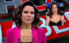Ece Üner ayrılıp Kanal D'ye geçti! Show TV'nin yeni sunucusu bakın kim oldu  - Internet Haber