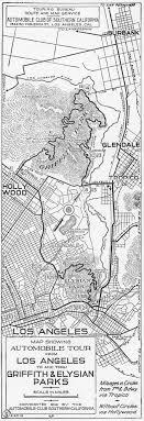 Riots, Love Fests, Buried Secrets: Griffith Park's Hidden Histories   KCET