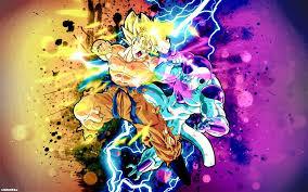 Cool Goku Vs Frieza Wallpapers Pandu ...