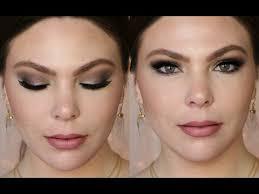 steunk smoke makeup tutorial ft makeup geek duo chrome eyeshadow