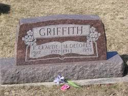M. Delores Griffith (1913-1993) - Find A Grave Memorial