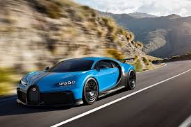 Compare prices and find the best price of bugatti veyron. Bugatti Chiron Pur Sport Supercar Lauched At Rs 24 Crore Limited To Only 60 Units