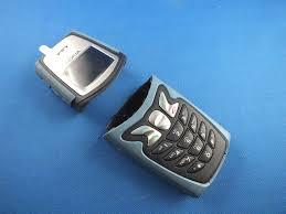 Nokia 5210 Mobile phone ...