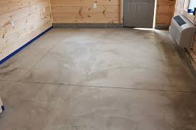 acid staining concrete floors cleaning acid staining