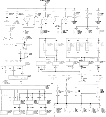 chevy blazer wiring schematic wiring diagram and schematic burnt ignition switch causes trailblazer electrical issues automotive wiring diagram power distribution schematic 1996 chevy blazer harness junction