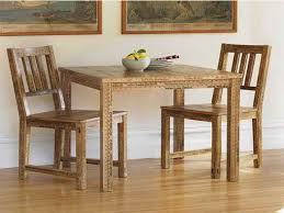 more images of small wooden kitchen table