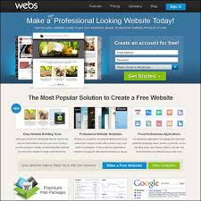 make a free website online easy 30 free drag and drop website builders creativecrunk