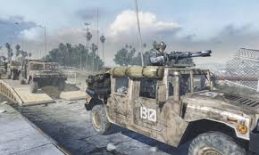 Humvee maker suing Activision for using its vehicles in Call of ...