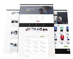 Joomla Design Responsive Joomla Template By Warptheme Wt Anema