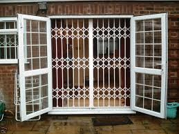 high security screen doors. Residential Steel Security Doors Replacement Sliding Patio Screen Door High Quality