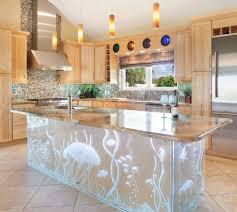 How To Design A Coastal Kitchen Beauteous Coastal Kitchen Ideas