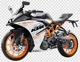 ktm 390 series motorcycle ktm rc 390