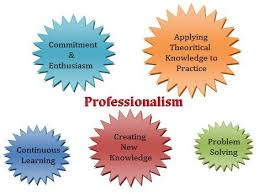 best professionalism of teachers images morality  professionalism of fire works