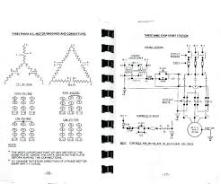 3 phase motor wiring diagrams 120 control diagrams data wiring single phase electric motor starter wiring diagram 115 volt single phase motor wiring diagram relay electrical fig 2 rh trumpgrets club 3 phase