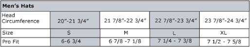 Drjays Com Customer Service Mens Size Chart